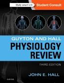 Guyton&Hall Physiology Review, 3rd Ed.